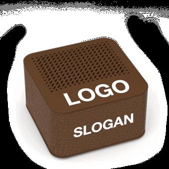 Jet - Bluetooth Høgtaler Med Logo