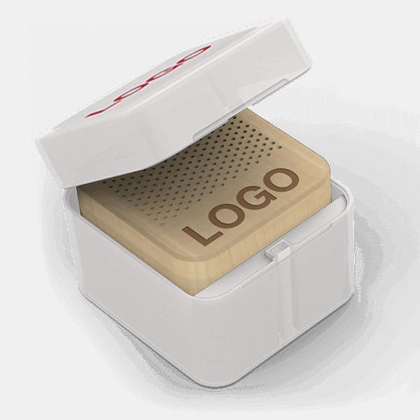 Seed - Wireless Høyttaler Med Logo