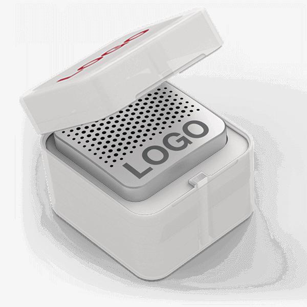 Tab - Wireless Høyttaler Med Logo