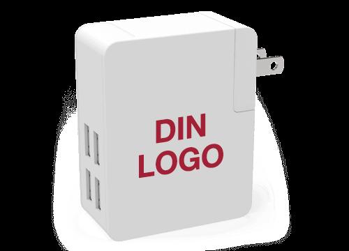 Latitude - Reiselader USB