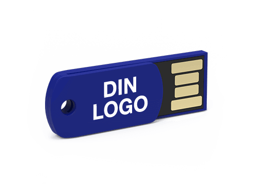Clip - Minnepinner Med Logo