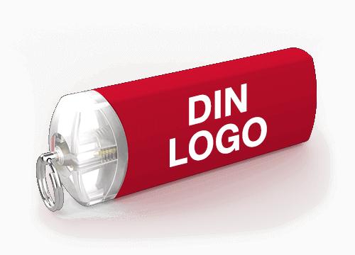 Gyro - USB Reklame