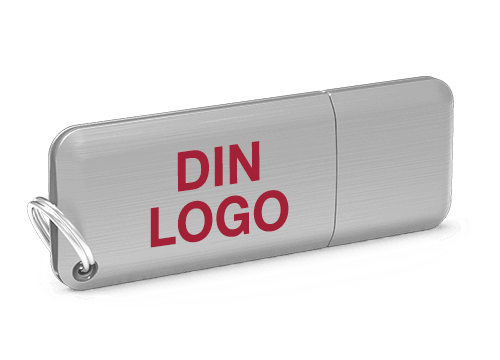 Halo - USB Logo