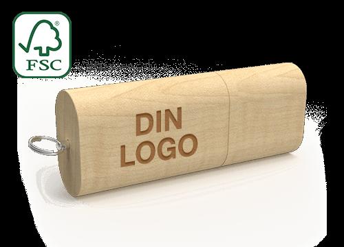 Nature - USB Logo