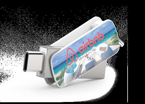 Orbit - USB Med Logo