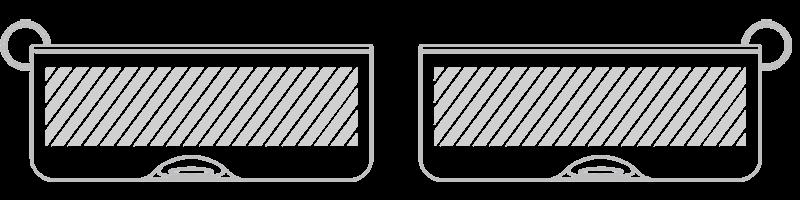 Minnepinne Laser gravering