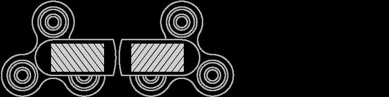 Fidgetspinner Screen Printing