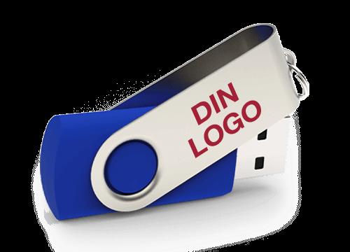 Twister - Minnepinne Med Logo