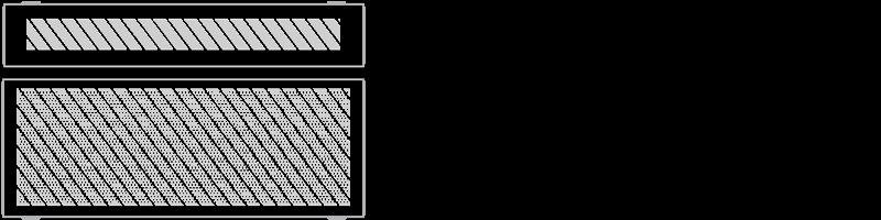 Bluetooth® høytaler Fototrykk