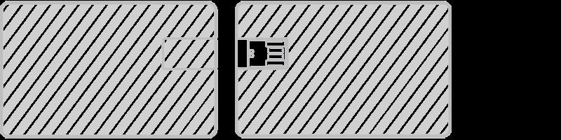 USB-kort Fototrykk