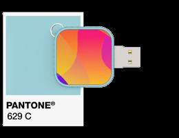 Pantone ® Referanser Minnepinne
