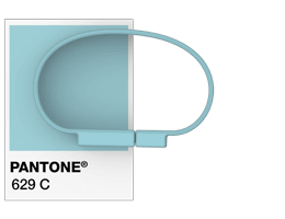 Pantone ® Referanser USB-armbånd
