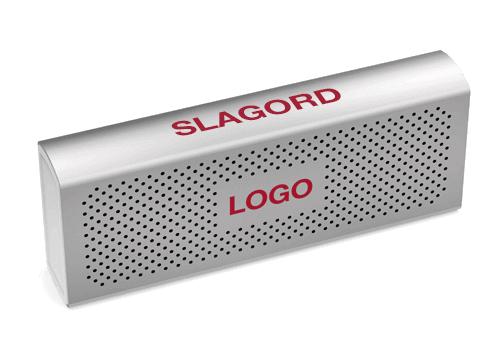 Ace - Bluetooth Høgtaler Med Trykk