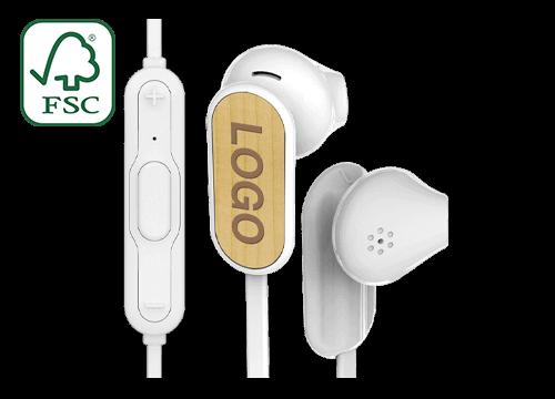 Grain Bluetooth® - Engros Bluetooth® øretelefoner