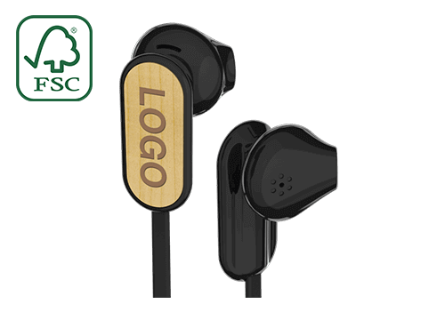 Grain - Engros Bluetooth® øretelefoner