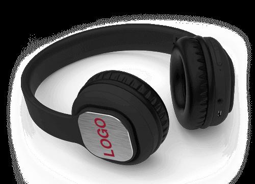 Indie - Bluetooth Hodetelefoner Med Trykk