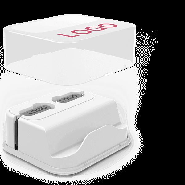 Peak Bluetooth® - Tilpassede trådløse øretelefoner
