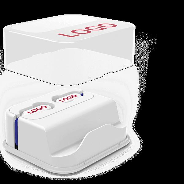 Vibe Bluetooth® - Tilpassede trådløse øretelefoner