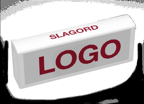 Unison - Trådløse Høyttaler Med Logo
