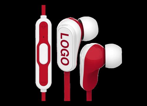 Vibe - Tilpassede trådløse øretelefoner