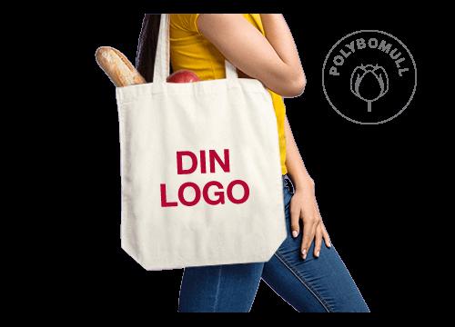 Revel - Branded Tote Bags