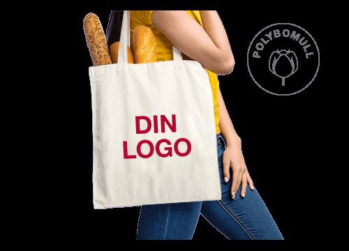 Urban - Custom Tote Bags