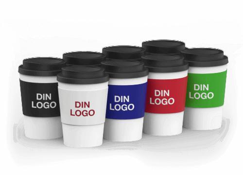 Java - Logomerket reisekopp