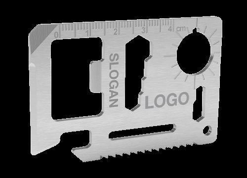 Kit - Kredittkortverktøy