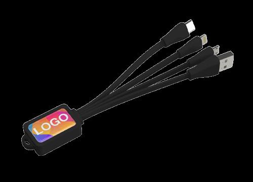 Multi - Tilpasset USB blekksprutkabel