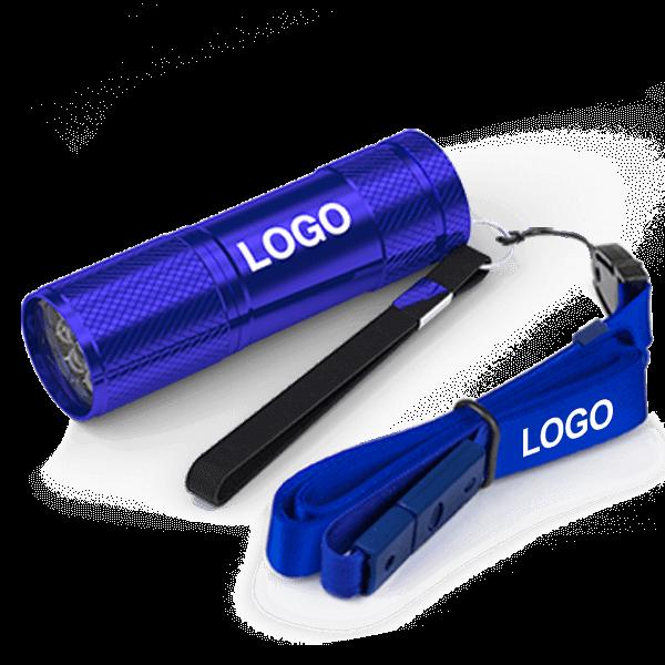 Lumi - Personlige LED lommelykter
