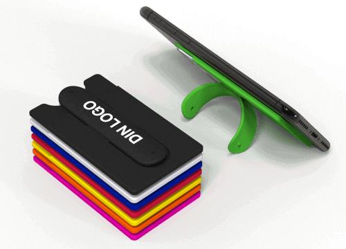 Pass - Tilpasset kortholder med lim