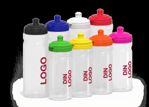 Refresh - Vannflasker i bulk med logo