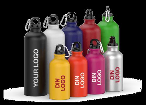 Vita - Personlige vannflasker