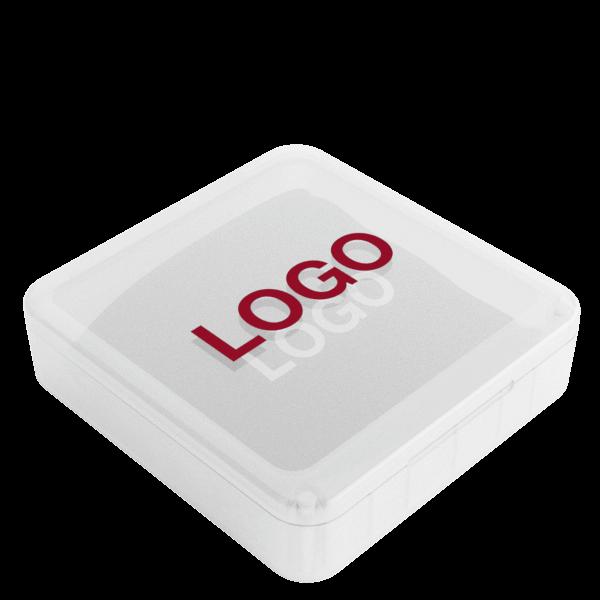 Ultra - Tøyunnbind med logo