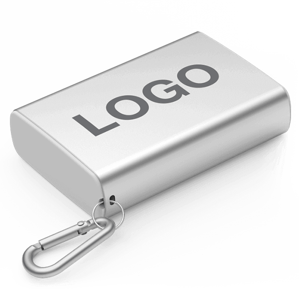 Rex - Powerbanks med Logo