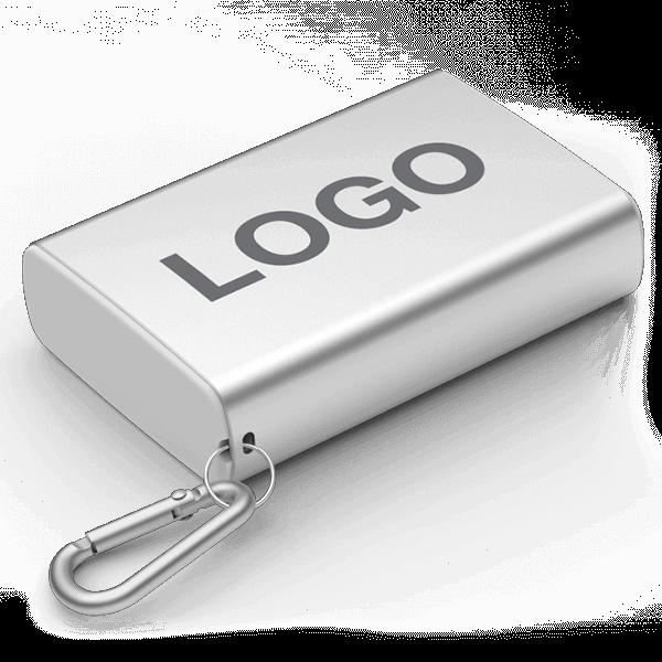 Rex - Powerbank med Logo