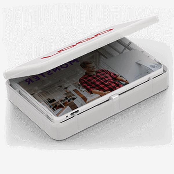 Card - USB Visittkort