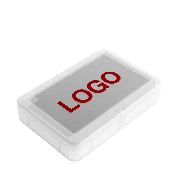Tour - Powerbanks med Logo