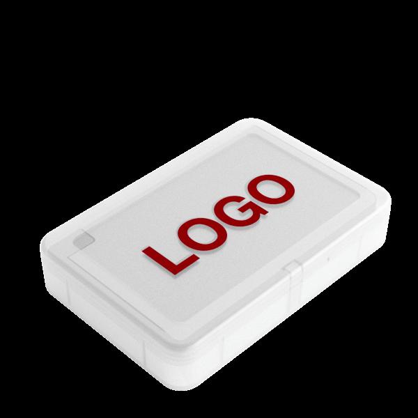 Volt - Powerbanks med Logo