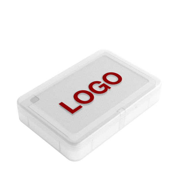 Volt - Powerbanks med Logo