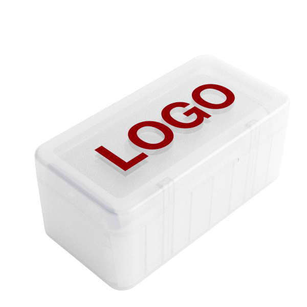 Encore - Powerbank med Logo