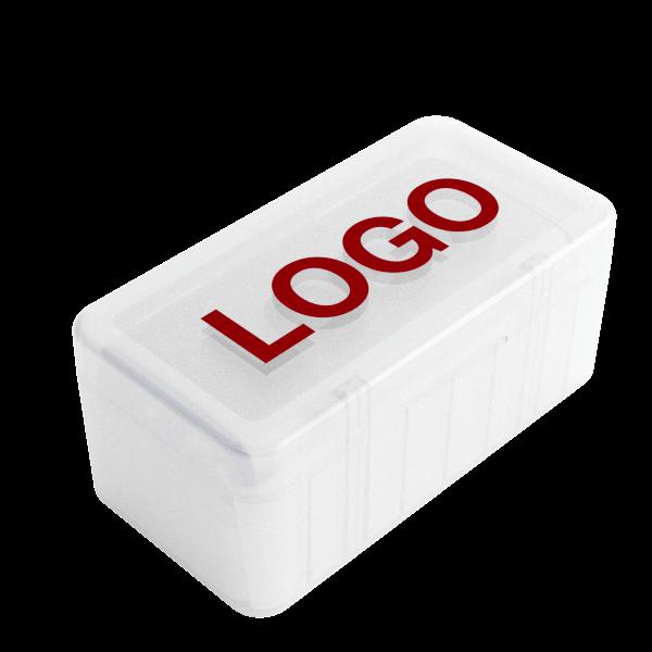 Encore - Powerbank med Logo