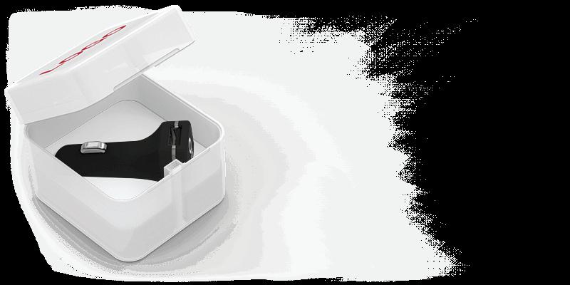 Master - Tilpassede USB billadere