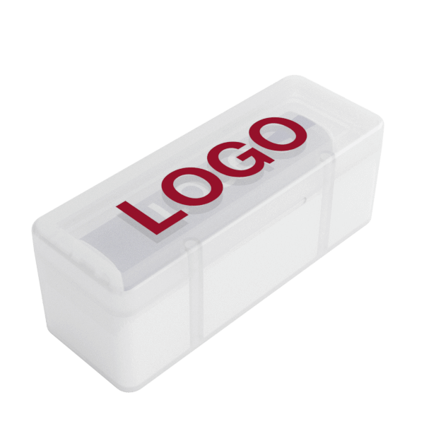 Core - Powerbanks med Logo