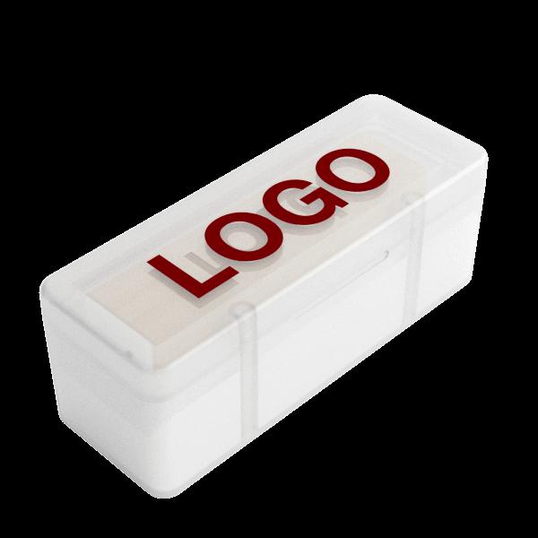 Maple - Powerbank med Logo