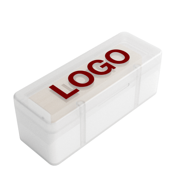 Maple - Powerbanks med Logo