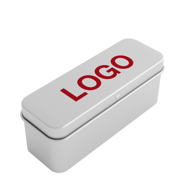 Lux - Powerbanks med Logo