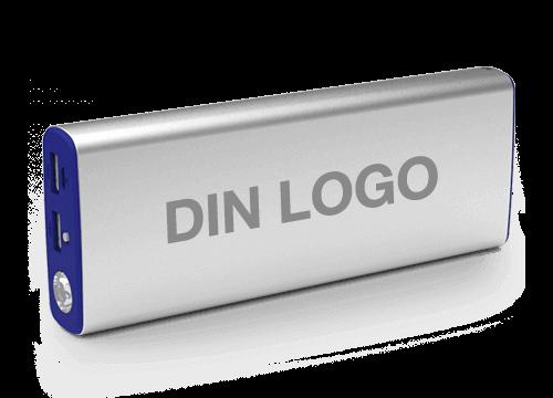 Titan - Power Bank med Logo