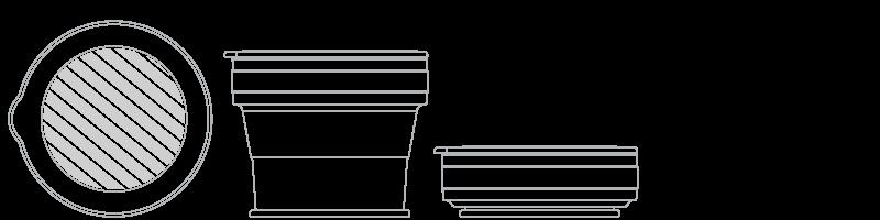 Reisekopp Screen Printing