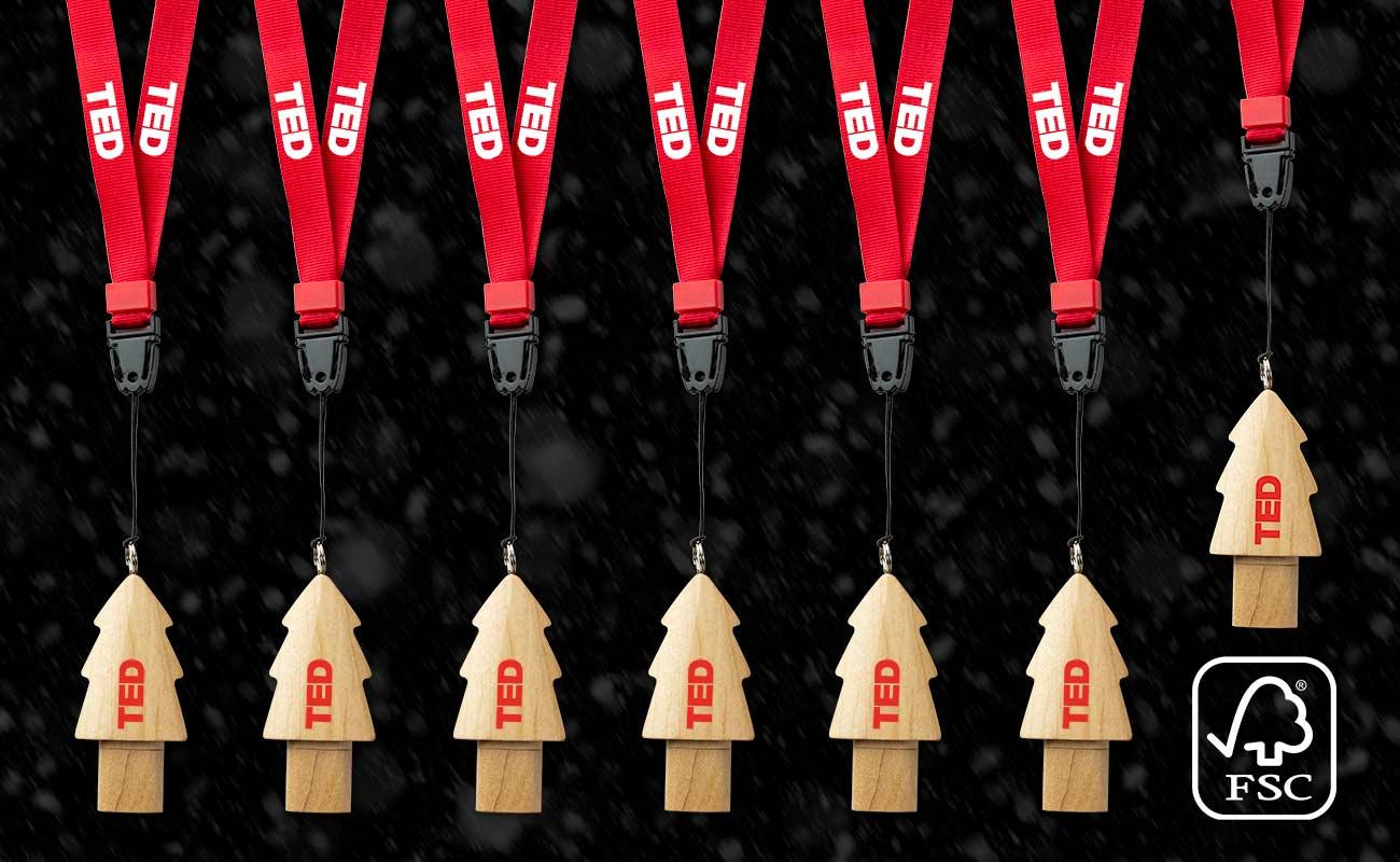 Christmas - Minnepenn Med Logo